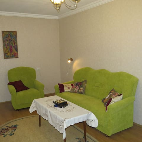 Comfortable Guest Hous in Gori - NEW WAY