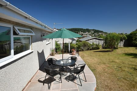 Merafield Holiday Home - Minehead