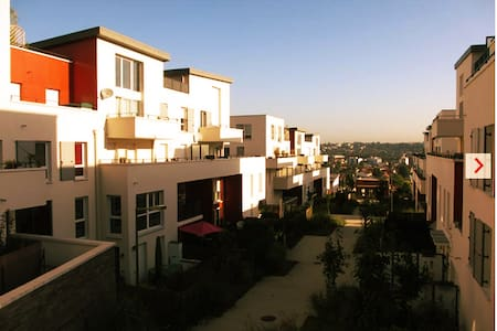 Studio agréable et chic - Villemomble - Apartmen