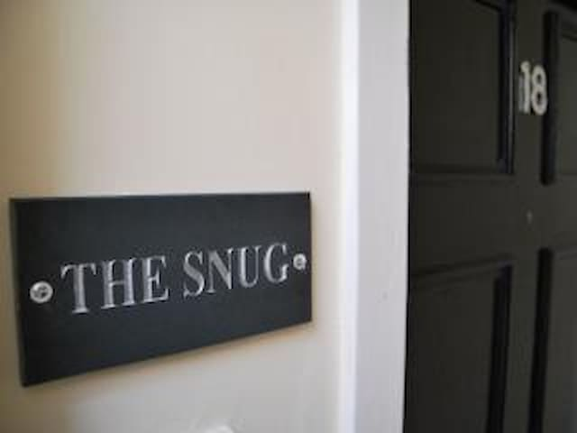 The Snug,18 Howard Place ,St Andrews