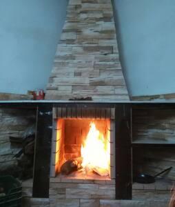 Casa gatifa barbacoa - House