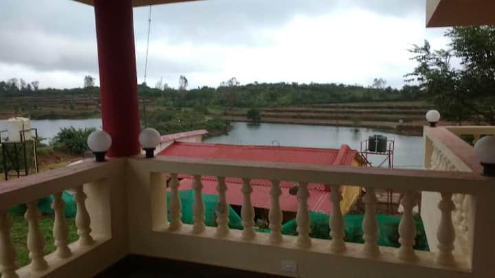 Vasant Villa Panchgani for rent