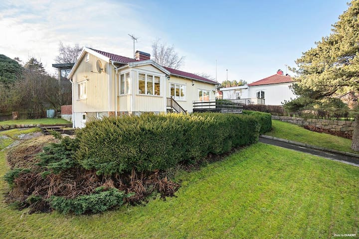 A room in house near Volvo&Lindholmen Gothenburg