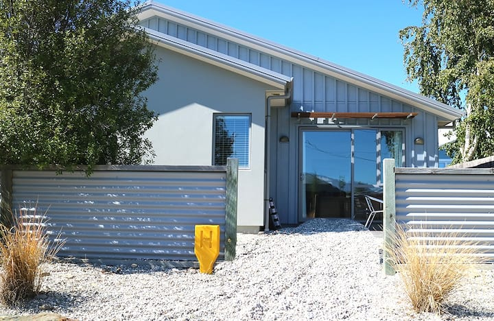 Central Wanaka Townhouse