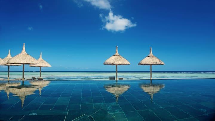 Résidence Esplanade: Offre spéciale couples
