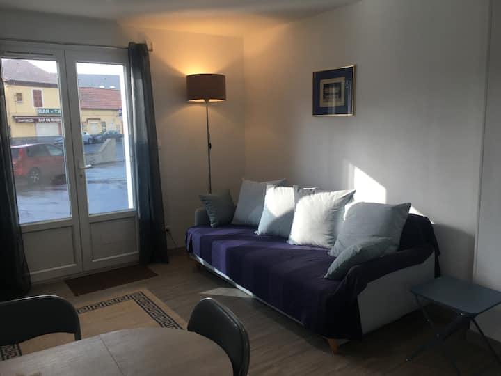 Studio 25 m2 +parking pour votre séjour à PAU