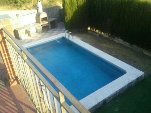 Casa vacaciones Granada - Huétor Vega - Ev