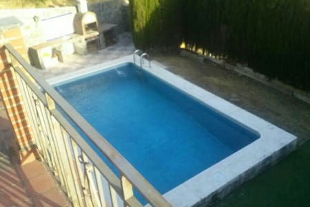 Casa vacaciones Granada - Huétor Vega