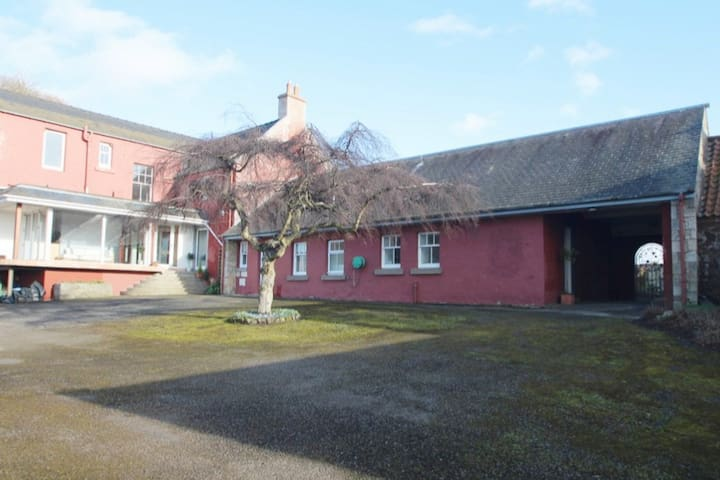 The Annexe,  West Garleton House,  near Gullane