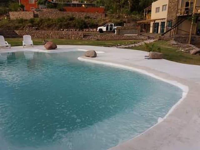 Airbnb Blanco Encalada Vacation Rentals Places To