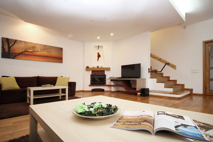 Old City Entire Spacious Villa perfect for groups