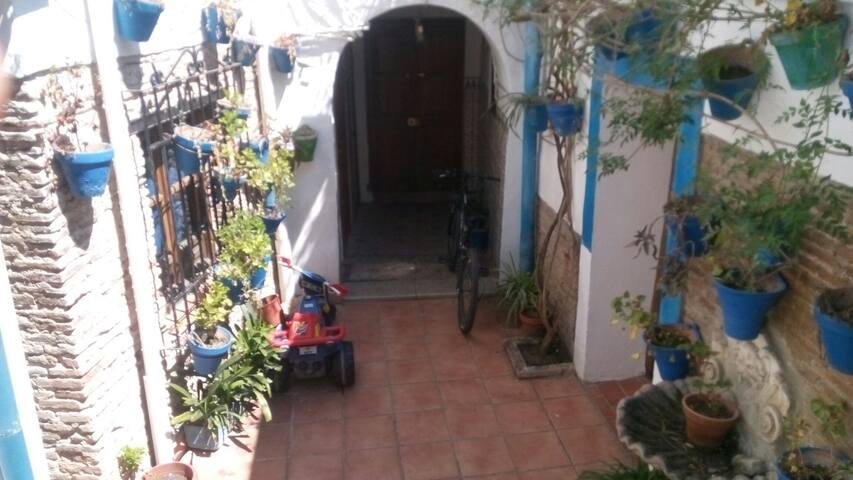 Apartamento en Córdoba - Кордоба - Квартира