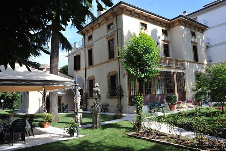 Elegante appartamento in villa - Verona - Apartamento
