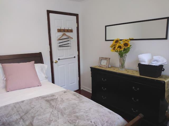hermosa habitacion privada # 1