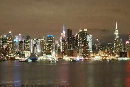 Close to Manhattan, cozy home - Σπίτι