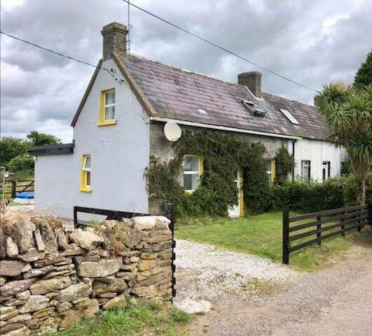 Tinnock Cottage