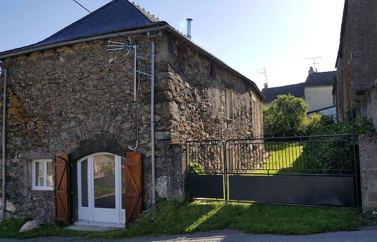 Gîte  en pierre