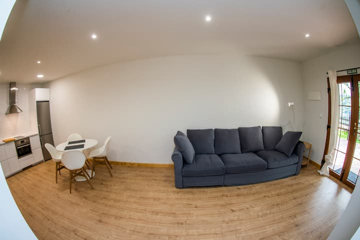 Apartment for 4 people Picos de Europa