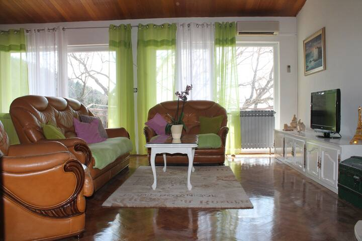 Apartman Petra - Bast - Leilighet