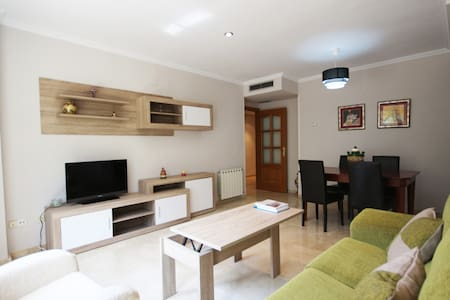 Cozy Double Bed Room in the town center. - València