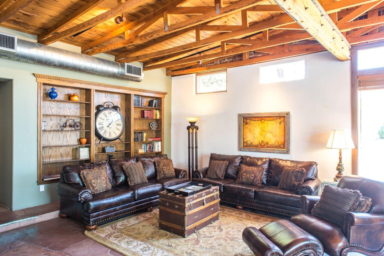 Image of Airbnb rental in Tucson, Arizona