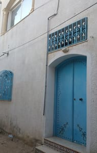 Maison au cœur de la Medina - Monastir