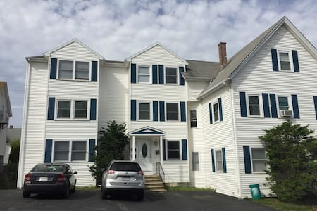 Comfortable and safe place near Boston - Lowell - Apartmen