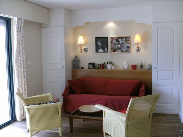En plein coeur du Golf de la Baule - Saint-André-des-Eaux - Apartment