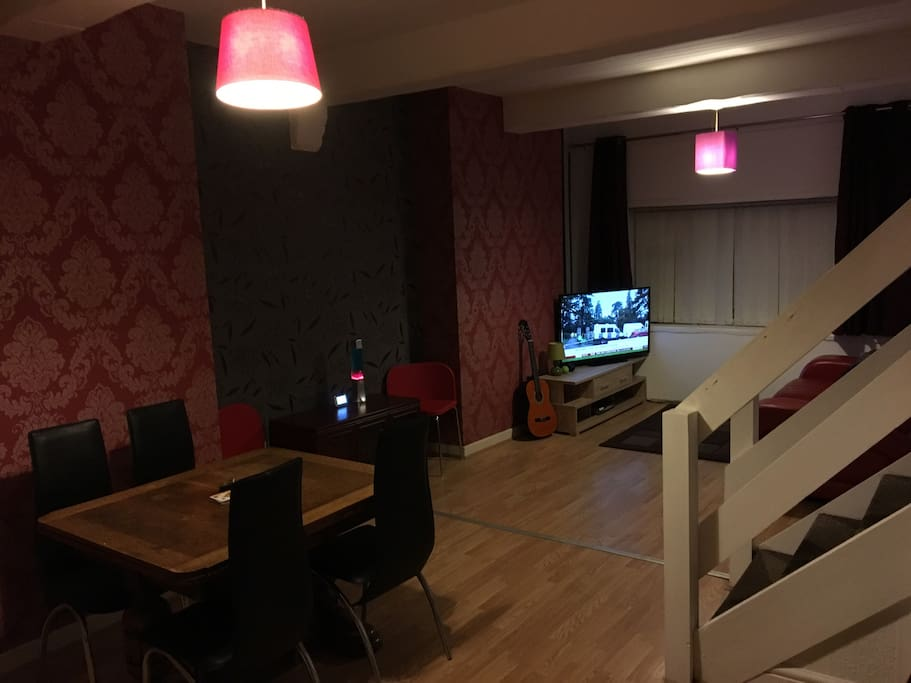 Rooms To Rent For Couples In Manchester