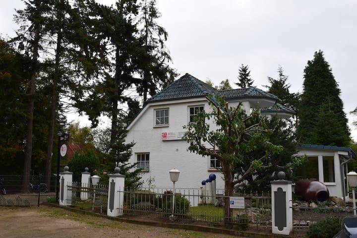 """My-Bed Gästehaus """"Ratzeburger Landstraße III"""" - Lübeck"""