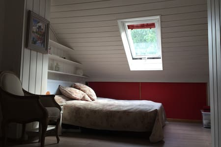 a countryside room for rent - Mensdorf