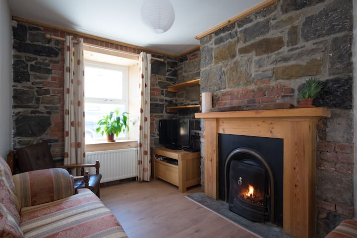 30 St Josephs Ave, Henry St, Galway - Galway - House