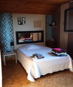 chambres privees - Saint-Léger-lès-Paray