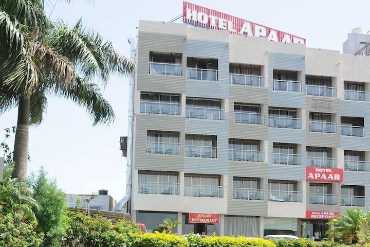 Accommodation - Super Executive Rooms @ Diu