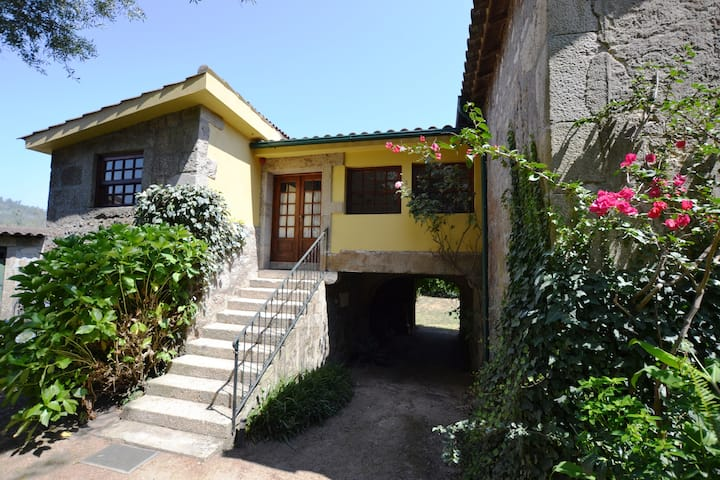 2 bedrooms Cottage in Barcelos