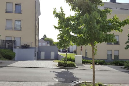 Appart. 52m2 5km from LuxCityCenter - Strassen