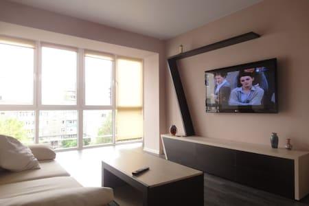 Элитная квартира на сутки в Гродно. - Flat