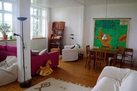 Alte Landschule Osteroden - Merzen - 公寓