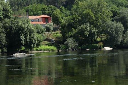 Quinta da Ribeira  Ponte de Lima