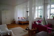 Alte Landschule Osteroden