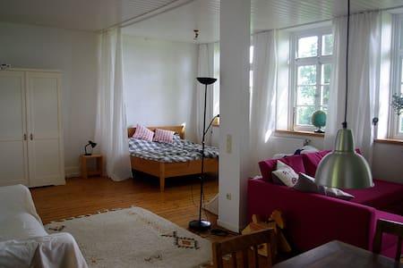 Alte Landschule Osteroden - Merzen - Lägenhet