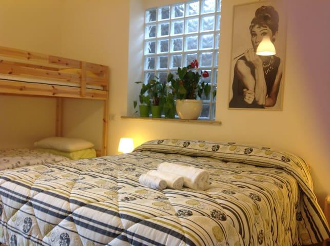 BEDANDBREAKFAST IL SASSLAGOMAGGIORE - Besozzo , Varese - Bed & Breakfast