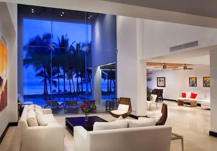 Casa Del Mar: 113561 - Playa Hermosa