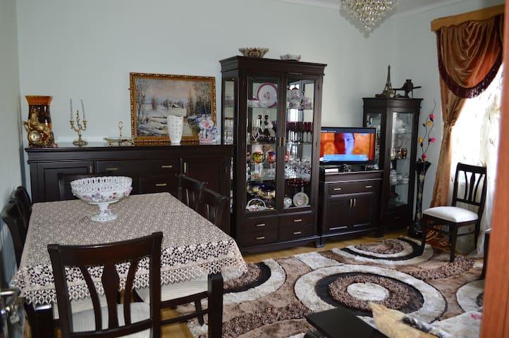 Maia - Kobuleti - Apartament