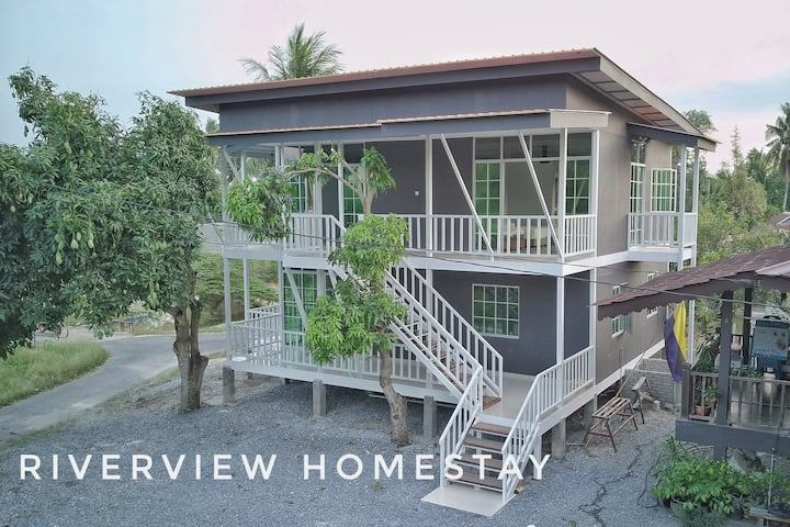 Riverview Homestay Perlis