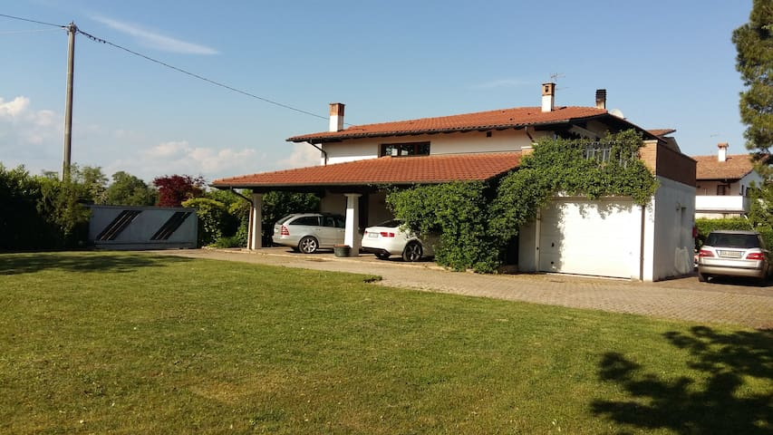 COTTAGE CAMPAGNOLO - Trevignano - House
