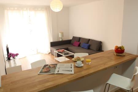 Fira de Barcelona, Encantador apartamento!! - El Prat de Llobregat - Outros