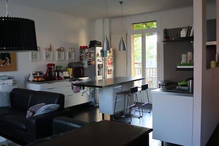 Maison typique - Épinay-sur-Seine - House