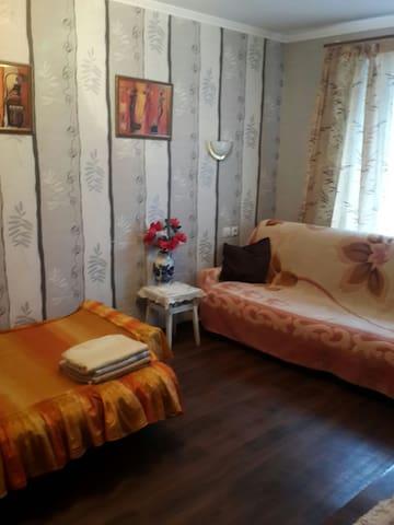 Просторная квартира на Прокофьева - Суми - Appartamento