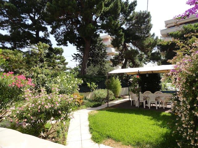 Villa bord de mer - Argelès-sur-Mer - Villa